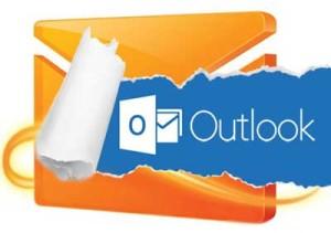 Outlook-raccourcis