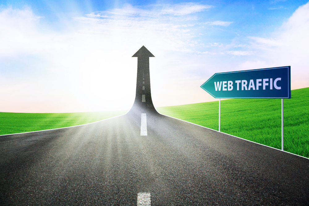 Un site internet efficaca, qui apporte du trafic qualifié