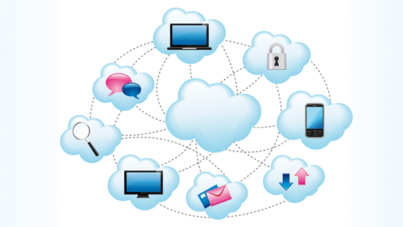 intranet extranet cloud