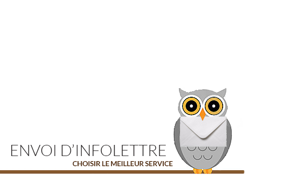 service infolettre