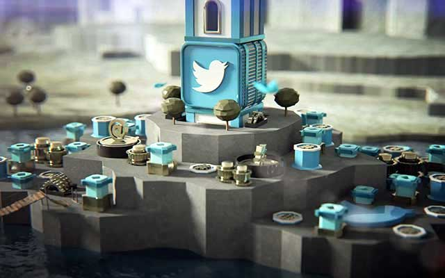 Game Of Throne des réseaux sociaux